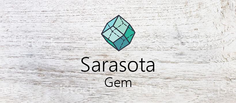 Sarasota Gem logó
